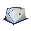 Палатка Polar Bird 3T long компакт