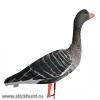 Комплект полно объёмных складных чучел белолобых гусей SEVEN BIRDS