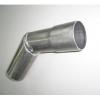 Отвод трубы ОТ-45 малый 100х100мм