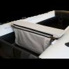 Мягкая накладка с сумкой на банку для лодок серии (Seagull)(«Чайка»)